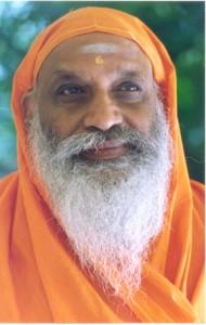 pujya swamiji dayananda saraswati